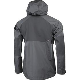 Lundhags Makke Jacket Herre Granite/Charcoal